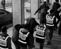Edirne'de 326 göçmen yakalandı
