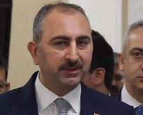 Bakan Gül'den Kadir Şeker açıklaması