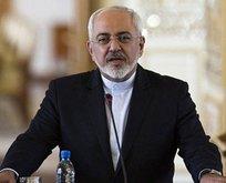 İran Dışişleri Bakanı istifa etti