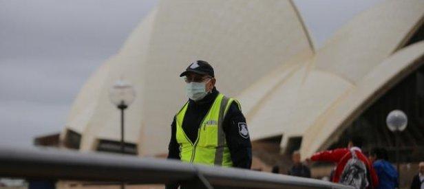 Avustralya'da koronavirüsten ölenlerin sayısı 7'ye çıktı
