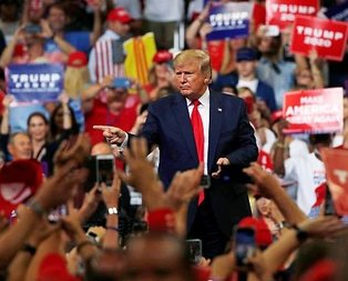 Trump'ın rakibi kim olacak?