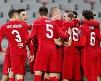 Milli yıldız adım adım Trabzonspor'a