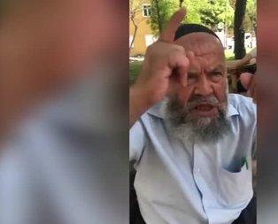 Süleyman Amcadan Adnan Oktar yorumu
