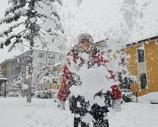 Kayseri'de yarın okullar tatil mi? 10 Ocak kar tatili olacak mı? Kayseri Valiliği'nden açıklama var mı?