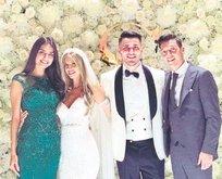 Düğünden düğüne!