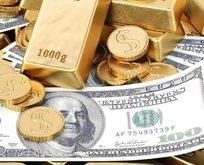 10 Kasım döviz kuru ve altın fiyatı son dakika ne oldu?