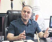 CHP'li belediye borcunu ödemedi