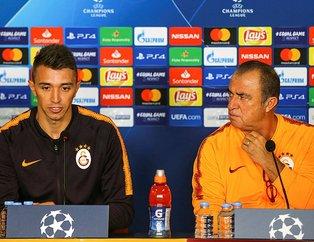 İşte Galatasaray ve Lokomotiv Moskova'nın muhtemel 11'leri