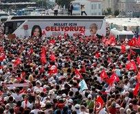 ABDliler Erdoğana karşı kurulan ittifaktan dolayı çok mutlu