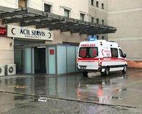 141 öğrenci hastanelik oldu! İnceleme başlatıldı!