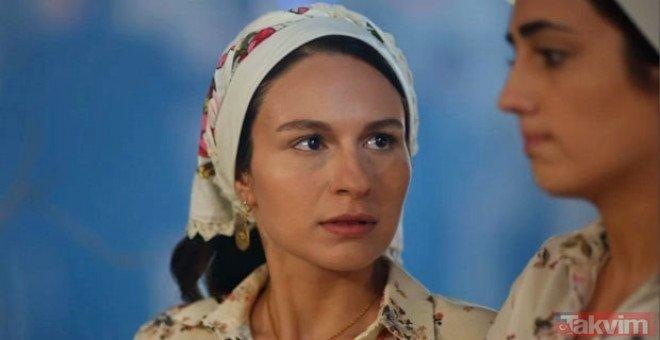 Bir Zamanlar Çukurova'nın Saniye'si gerçek haliyle şoke etti! Selin Yeninci kimdir?