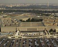 Pentagon'dan Biden'ın skandalına ilişkin açıklama