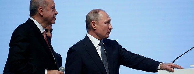 TürkAkım Töreni Rusya'da böyle yankı buldu