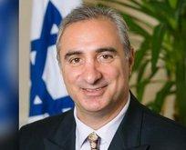 İsrail Büyükelçisi Eitan Naeh'e Türkiye'den gitmesi söylendi
