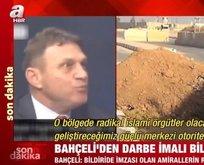 Türker Ertük'ün PYD hakkındaki sözleri ortaya çıktı