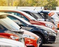 2. el araba fiyatları düşer mi? 3.000 ve 4.000 lira arasında...