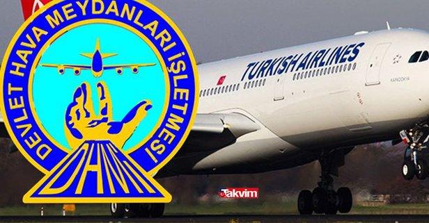Devlet Hava Meydanları İşletmesi DHMİ personel alımı yapıyor! Son gün 26 Temmuz! Hangi kadrolardan alım yapılacak?