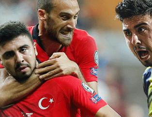 Fenerbahçeli Ozan Tufan sosyal medyanın gündemine düştü 'Yazık, şu yapılanlara yazık!'