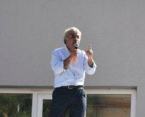 Mithat Sancar CHP ve İYİ Parti'yi tehdit etti
