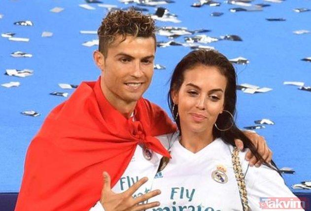 2018 Dünya Kupası futbolcu eşleri ve sevgilileri