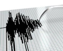 Meksika'da korkutan deprem