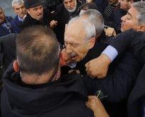 Kılıçdaroğlu'na Akkuzululardan tepki
