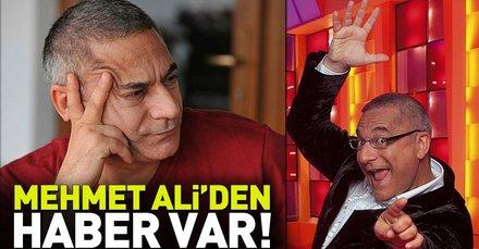 Mehmet Ali Erbilin sağlık durumu hakkında yeni gelişme! Mehmet Ali Erbilin sağlık durumu nasıl?