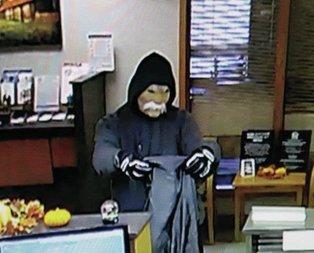 Muzla banka soydu! Akıllara durgunluk veren hırsızlık