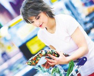 Etikete aldanma sağlığından olma
