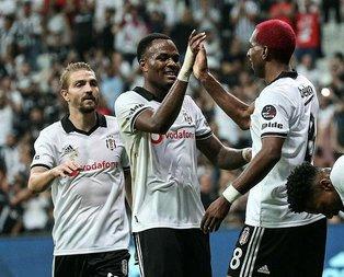 BB Erzurumspor - Beşiktaş | CANLI