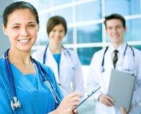 Sağlık Bakanlığı 30 binden fazla personel alacak