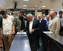 Başbakan Yıldırımdan İstanbullulara pazar sürprizi