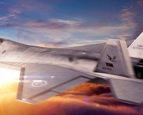 Milli Muharip Uçak için kritik hamle! İmzalar atıldı