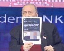 RTÜK'ten MİT ihanetine ceza!