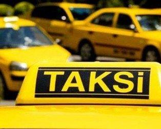 Taksicilere eğitim şartı