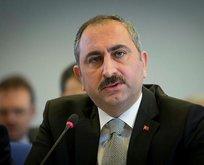Adalet Bakanı Gülden Demirtaş kararı açıklaması