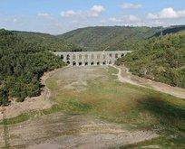 İstanbul barajlarında alarm