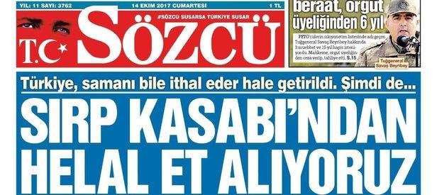"""Erdoğan """"birileri rahatsız oldu"""" demişti"""