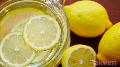 Her şey 2 bin 500 yıl önce başladı her şey gerçek! O hastalığı bile tarihten sildi... Meğer limon...