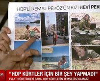 HDP'li çocukların lüks hayatlarını paylaştı