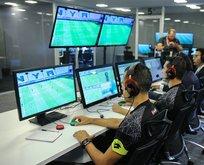 Trabzonspor - F.Bahçe maçının VAR hakemi açıklandı