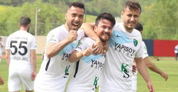 Ankara Demirspor Kocaelispor maçı hangi kanalda? Ankara Demirspor Kocaelispor maçı nasıl izlenir?