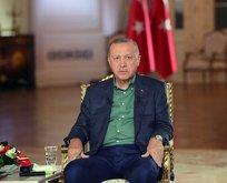 Erdoğan'dan Kılıçdaroğlu'nun yalanına net cevap!