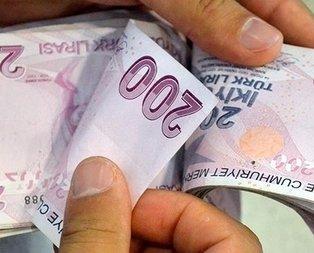 Binlerce kişiye müjde! 400 lira zam yapıldı