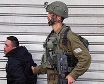 Down sendromlu Filistinli Muhammed Türkiyede