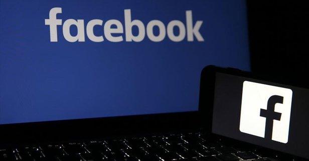 Facebook o hesapların fişini çekti!