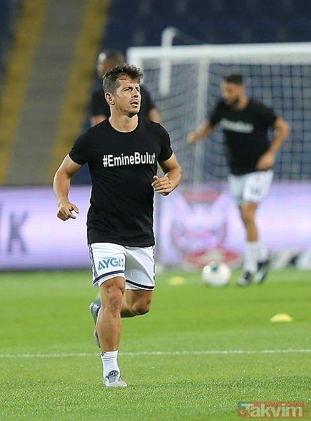 Fenerbahçe son dakikada attı ortalık karıştı! Arda Turan'ın kardeşi tribünde...