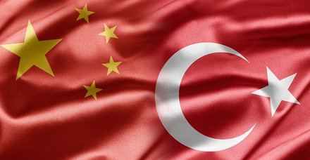 Türkiye ile Çin arasında önemli görüşme