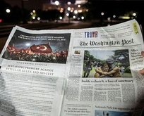 Washington Postta FETÖ uyarısı