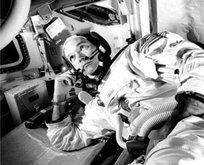 Apollo 11 ekibinin pilotu öldü!